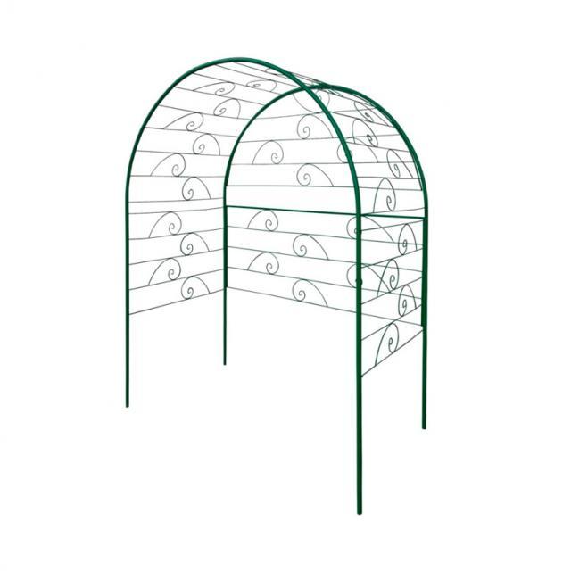 Арка садовая для растений Мега Воронеж. Купить большую садовую арку для дачи