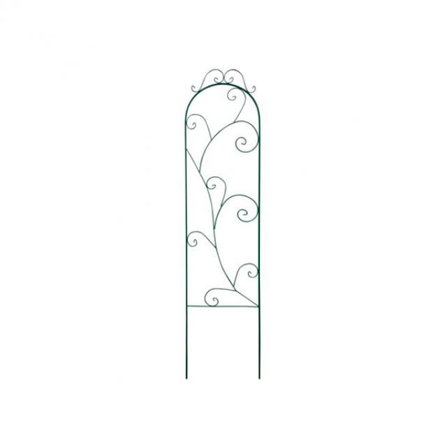 Опора для вьющихся растений Багет пергола Воронеж. Купить недорогую садовую перголу для дачи