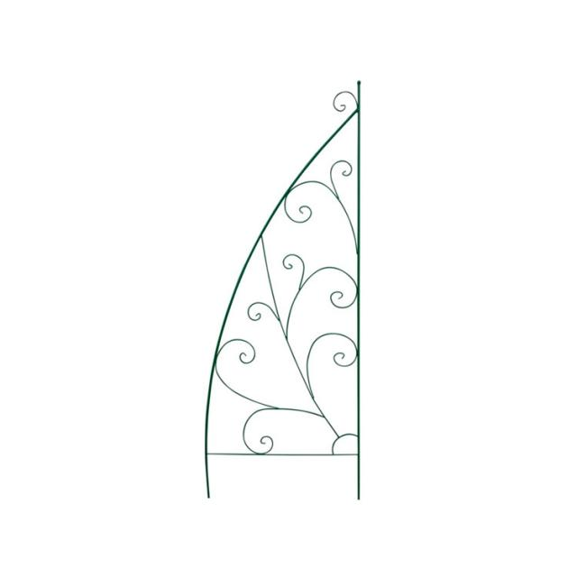 Опора для растений Парус пергола Воронеж. Купить недорогую садовую перголу для дачи