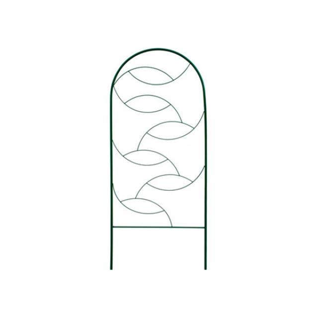 Опора для растений Ширма пергола Воронеж. Купить недорогую садовую перголу для дачи