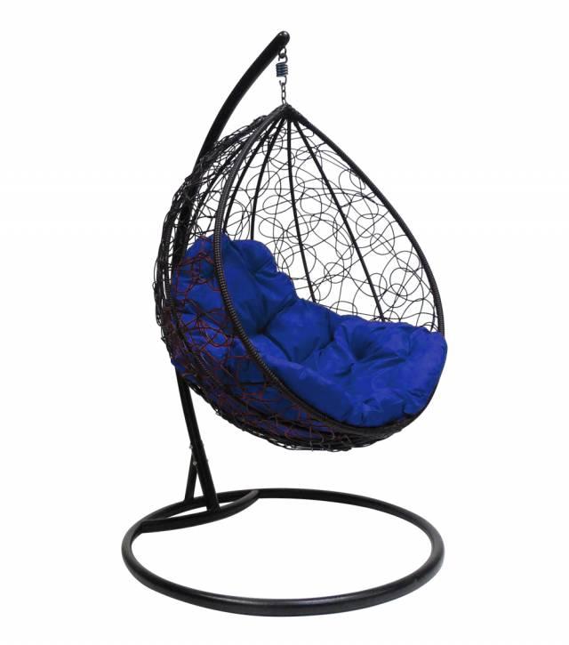 Капля Ротанг, подвесное кресло качели. Мебель из ротанга Воронеж