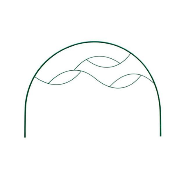 Заборчик Лоза садовая оградка Воронеж для клумбы. Купить недорогую садовую оградку заборчик для дачи