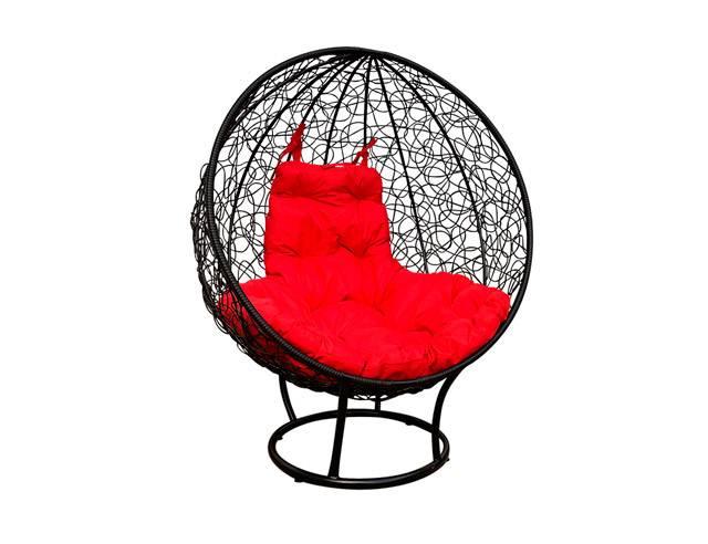 Кресло кокон круглое цена, ротанг. Купить Кокон Воронеж