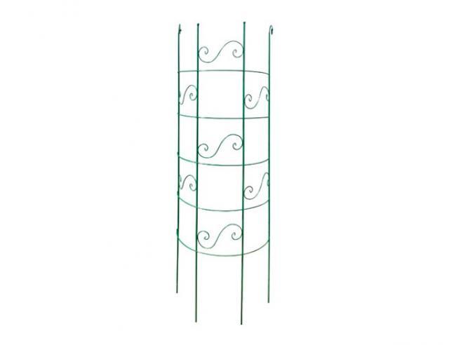 Опора для вьющихся растений Столб пергола Воронеж. Купить недорогую садовую перголу для дачи