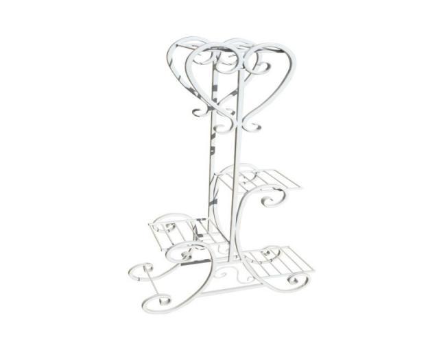 Садовая цветочница Тюльпан Воронеж. Купить недорогую садовую декоративную фигуру для дачи