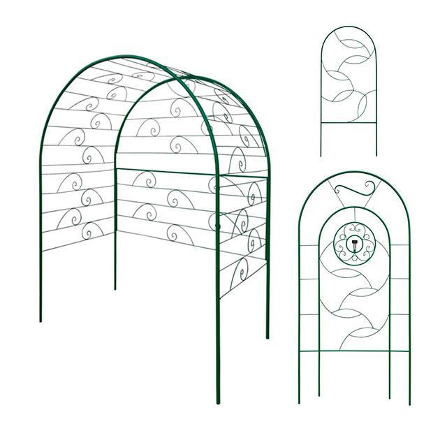 Опоры для растений, перголы, арки Воронеж. Купить недорого для дачи