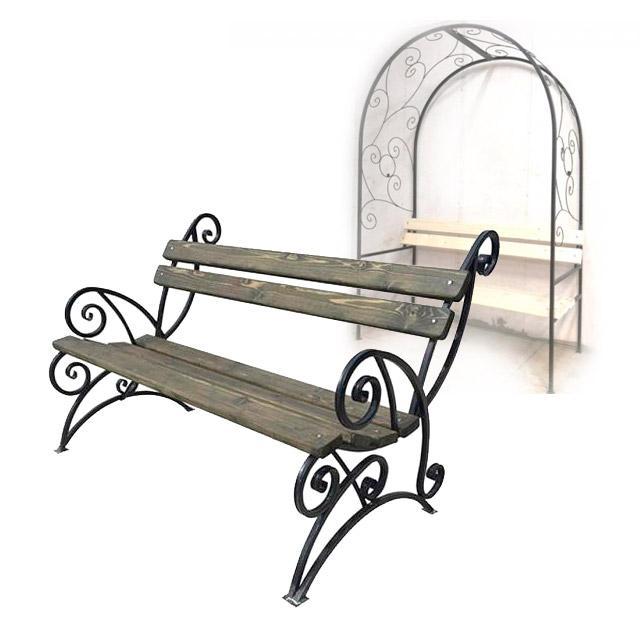 Дачные лавочки и скамейки Воронеж. Купить садовую скамейку для дачи в Воронеже по низкой цене от производителя.